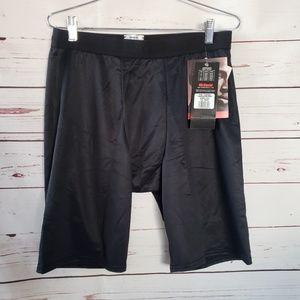 Mcdavid ultra compression premium shorts xxl new
